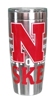 University of Nebraska Ditto Tumbler Nebraska Cornhuskers, Nebraska  Kitchen & Glassware, Huskers  Kitchen & Glassware, Nebraska Vehicle, Huskers Vehicle, Nebraska University of Nebraska Ditto Tumbler , Huskers University of Nebraska Ditto Tumbler