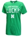 Who Needs Luck N Tee - AT-D3906