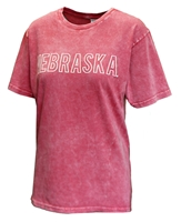 Womens Everybodys Nebraska Tee Nebraska Cornhuskers, Nebraska  Ladies, Huskers  Ladies, Nebraska  Ladies Tops, Huskers  Ladies Tops, Nebraska  Ladies T-Shirts, Huskers  Ladies T-Shirts, Nebraska Womens Everybodys Nebraska Tee, Huskers Womens Everybodys Nebraska Tee
