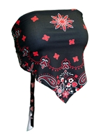 Womens Nebraska Bandana Top Nebraska Cornhuskers, Nebraska  Ladies Tops, Huskers  Ladies Tops, Nebraska  Ladies Underwear & PJs , Huskers  Ladies Underwear & PJs , Nebraska Womens Nebraska Bandana Top, Huskers Womens Nebraska Bandana Top