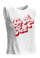 Womens Nebraska Campus Tank Nebraska Cornhuskers, Nebraska  Ladies Tops, Huskers  Ladies Tops, Nebraska  Tank Tops, Huskers  Tank Tops, Nebraska  Ladies, Huskers  Ladies, Nebraska Womens Nebraska Campus Tank, Huskers Womens Nebraska Campus Tank