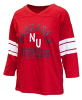 Womens Nebraska Huskers Athletic Dept. LS Tee Nebraska Cornhuskers, Nebraska  Ladies, Huskers  Ladies, Nebraska  Long Sleeve, Huskers  Long Sleeve, Nebraska  Ladies T-Shirts, Huskers  Ladies T-Shirts, Nebraska  Ladies Tops, Huskers  Ladies Tops, Nebraska Womens Nebraska Huskers Athletic Dept. LS Tee , Huskers Womens Nebraska Huskers Athletic Dept. LS Tee