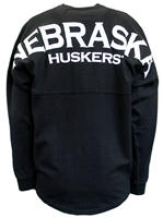 Womens Nebraska Huskers Crew Neck LS Tee Nebraska Cornhuskers, Nebraska  Ladies Tops, Huskers  Ladies Tops, Nebraska  Ladies T-Shirts, Huskers  Ladies T-Shirts, Nebraska  Ladies, Huskers  Ladies, Nebraska  Long Sleeve, Huskers  Long Sleeve, Nebraska Womens Nebraska Huskers Crew Neck LS Tee, Huskers Womens Nebraska Huskers Crew Neck LS Tee
