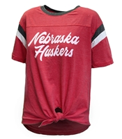 Womens Nebraska Huskers Juniper Tee Nebraska Cornhuskers, Nebraska  Ladies, Huskers  Ladies, Nebraska  Short Sleeve, Huskers  Short Sleeve, Nebraska  Ladies Tops, Huskers  Ladies Tops, Nebraska  Ladies T-Shirts, Huskers  Ladies T-Shirts, Nebraska Womens Nebraska Huskers Juniper Tee, Huskers Womens Nebraska Huskers Juniper Tee