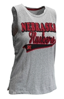 Womens Nebraska Huskers Red Carpet Tank Nebraska Cornhuskers, Nebraska  Ladies Tops, Huskers  Ladies Tops, Nebraska  Ladies T-Shirts, Huskers  Ladies T-Shirts, Nebraska  Tank Tops, Huskers  Tank Tops, Nebraska Womens Nebraska Huskers Red Carpet Tank, Huskers Womens Nebraska Huskers Red Carpet Tank