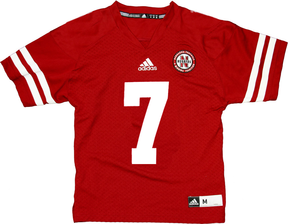 b9b2f8c9b72 Youth Adidas Frost  7 Home Jersey - YT-FROST ...