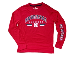 Youth Go Big Red Reef Blower Tee Nebraska Cornhuskers, Nebraska  Kids, Huskers  Kids, Nebraska  Youth, Huskers  Youth, Nebraska Youth Go Big Red Reef Blower Tee, Huskers Youth Go Big Red Reef Blower Tee