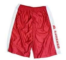 Youth Huskers Basketball Jersey Mesh Short Nebraska Cornhuskers, Nebraska  Youth, Huskers  Youth, Nebraska  Basketball, Huskers  Basketball, Nebraska Shorts & Pants, Huskers Shorts & Pants, Nebraska Youth Huskers Basketball Jersey Mesh Short, Huskers Youth Huskers Basketball Jersey Mesh Short
