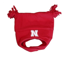 Youth Nebraska Elf Fleece Tassel Hat Nebraska Cornhuskers, Nebraska  Youth, Huskers  Youth, Nebraska  Kids Hats, Huskers  Kids Hats, Nebraska Youth Nebraska Elf Fleece Tassel Hat, Huskers Youth Nebraska Elf Fleece Tassel Hat