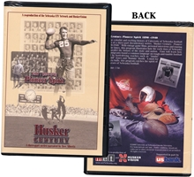 Dvd Husker Century Pt. 1 Husker football, Nebraska cornhuskers merchandise, husker merchandise, nebraska merchandise, nebraska cornhuskers dvd, husker dvd, nebraska football dvd, nebraska cornhuskers videos, husker videos, nebraska football videos, husker game dvd, husker bowl game dvd, husker dvd subscription, nebraska cornhusker dvd subscription, husker football season on dvd, nebraska cornhuskers dvd box sets, husker dvd box sets, Nebraska Cornhuskers, DVD Husker Century Part I