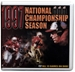 1997 Championship Season Box Set FROSTY SPECIAL! - DV-9700d