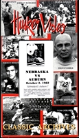 1940 Season Highlights Nebraska Cornhuskers, 1940 Season Highlights